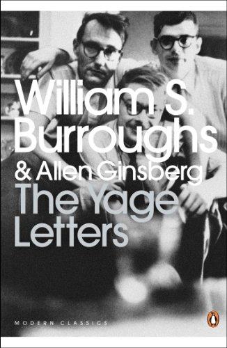 9780141189864: The Yage Letters: Redux (Penguin Modern Classics)