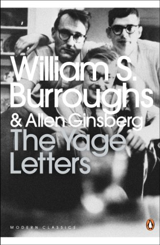 9780141189864: The Yage Letters: Redux