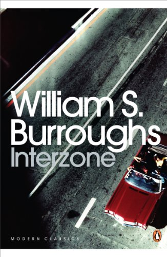9780141189871: Interzone (Penguin Modern Classics)