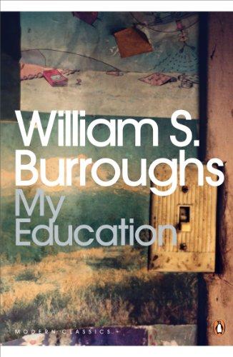 9780141189895: My Education: A Book of Dreams (Penguin Modern Classics)