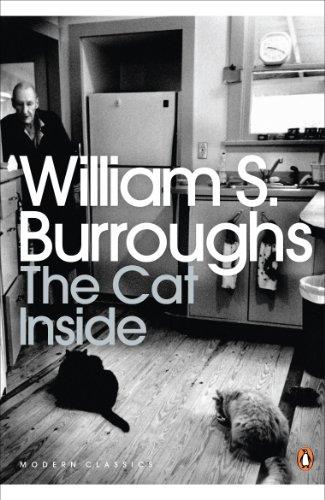 9780141189901: The Cat Inside (Penguin Modern Classics)