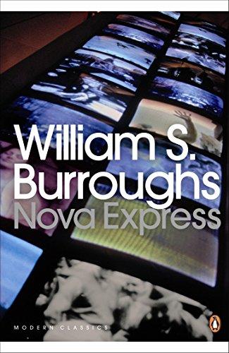 9780141189925: Nova Express (Penguin Modern Classics)