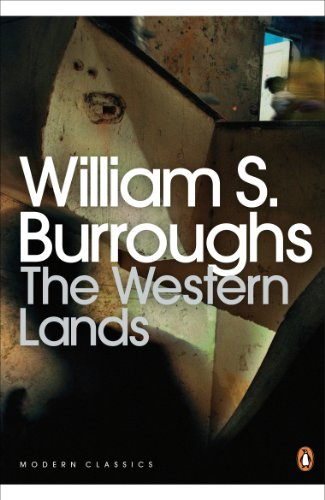9780141189949: The Western Lands (Penguin Modern Classics)
