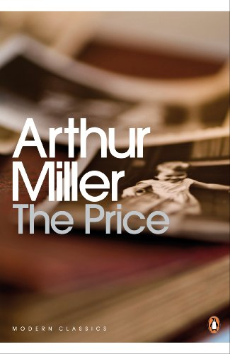 9780141189987: The Price (Penguin Modern Classics)