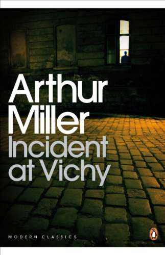 9780141190020: Incident at Vichy (Penguin Modern Classics)