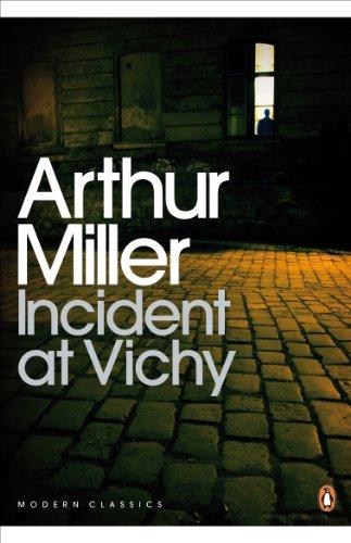 9780141190020: Incident at Vichy (Penguin Modern Classics)