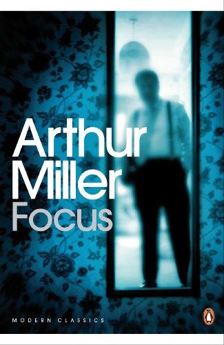 Modern Classics Focus (9780141190044) by Arthur Miller