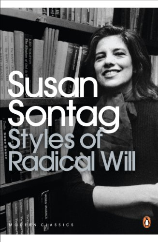 9780141190051: Styles of Radical Will