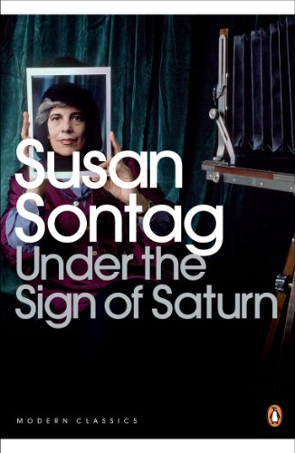 9780141190082: Under the Sign of Saturn: Essays