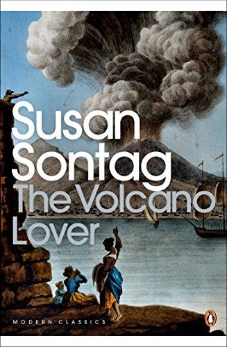 9780141190112: The Volcano Lover: A Romance (Penguin Modern Classics)