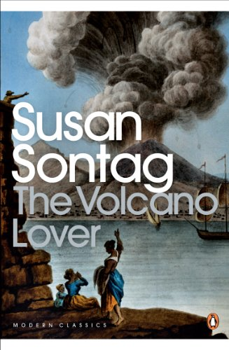 9780141190112: The Volcano Lover: A Romance