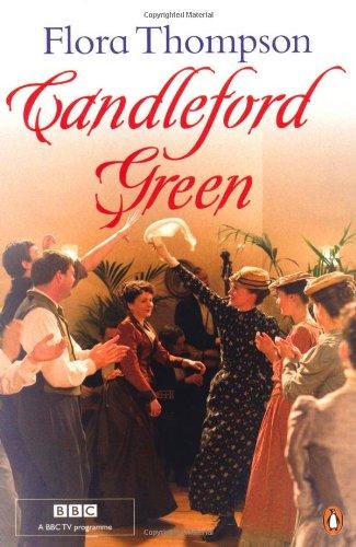 9780141190136: Candleford Green (Penguin Modern Classics)