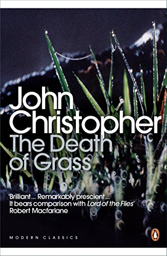 9780141190174: The Death of Grass (Penguin Modern Classics)