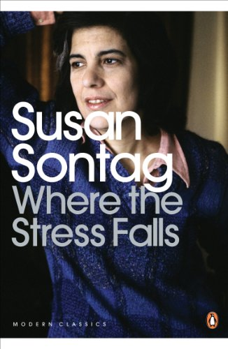 9780141190211: Where the Stress Falls (Penguin Modern Classics)