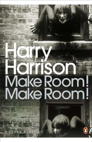 9780141190235: Make Room! Make Room! (Penguin Modern Classics)