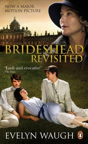 9780141190259: Brideshead Revisited: The Sacred and Profane Memories of Captain Charles Ryder