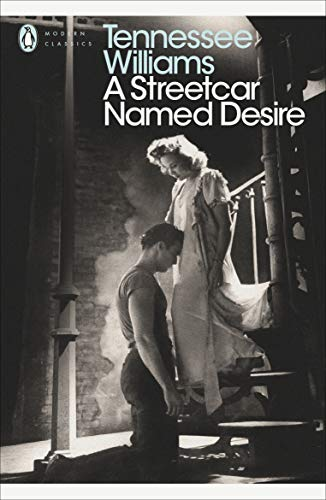 9780141190273: A Streetcar Named Desire (Modern Classics (Penguin))(Play edition)