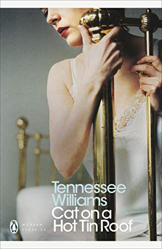 9780141190280: Cat on a Hot Tin Roof (Penguin Modern Classics)