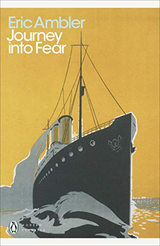9780141190303: Journey into Fear (Penguin Modern Classics)