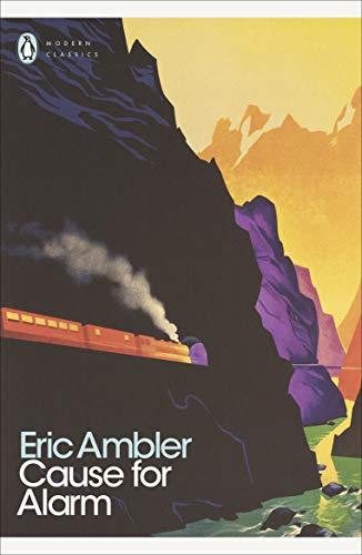 9780141190327: Cause for Alarm (Penguin Modern Classics)