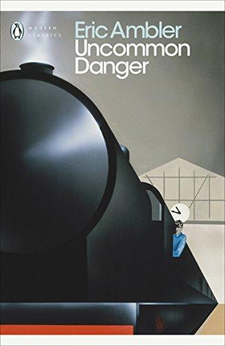 9780141190341: Uncommon Danger (Penguin Modern Classics)