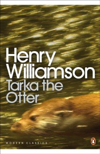 9780141190358: Modern Classics Tarka the Otter (Penguin Modern Classics)