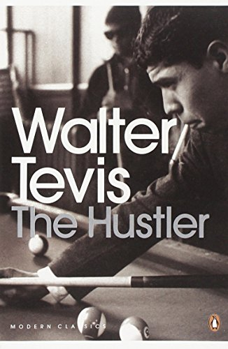 9780141190365: The Hustler (Penguin Modern Classics)