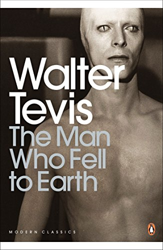 9780141190372: The Man Who Fell to Earth