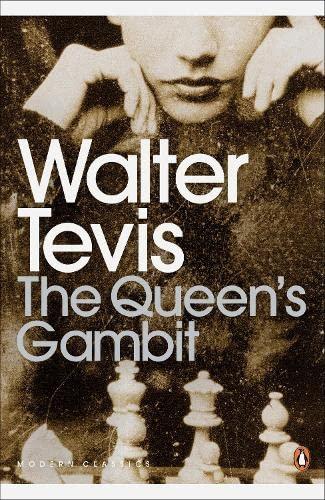 9780141190389: The Queen's Gambit