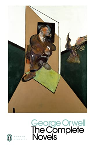 9780141190396: Modern Classics the Complete Novels of George Orwell (Penguin Modern Classics)