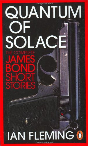 9780141190419: Quantum of Solace (A format) (Pocket Penguin Classics)