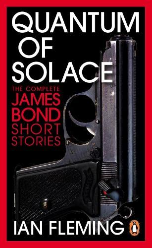 9780141190419: Quantum of Solace (A format)