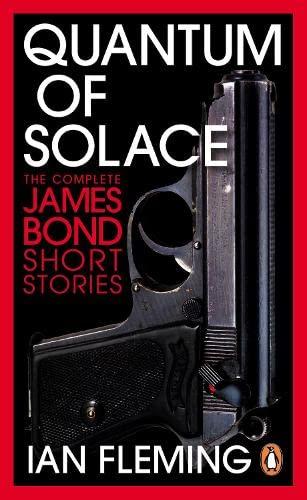 9780141190419: Quantum of Solace (Pocket Penguin Classics)