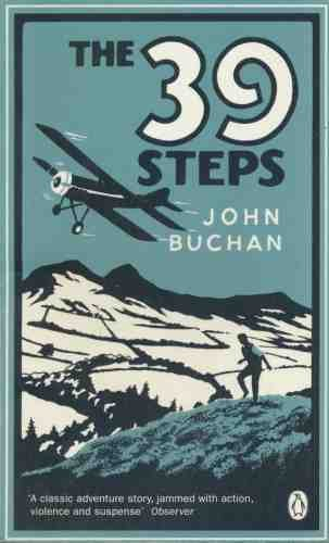 9780141190464: The Thirty-Nine Steps