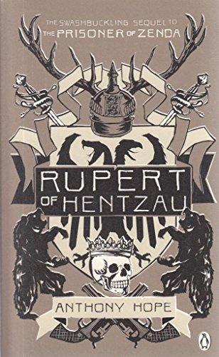 9780141190495: Rupert of Hentzau