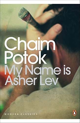 9780141190563: My Name Is Asher Lev (Penguin Modern Classics)