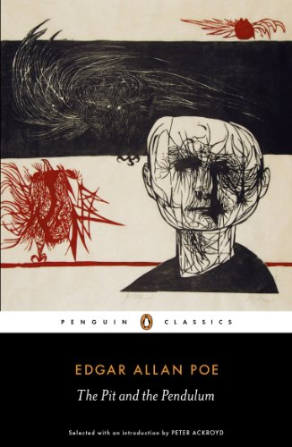 9780141190624: The Pit and the Pendulum: The Essential Poe (Penguin Classics)