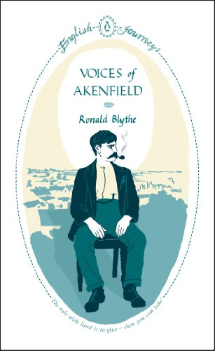 9780141190792: English Journeys Voices Of Akenfield (Penguin English Journeys)