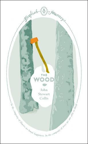 9780141190808: English Journeys the Wood (Penguin English Journeys)