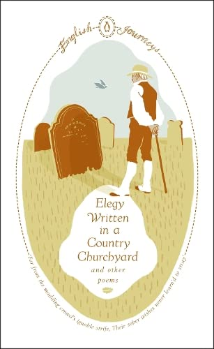 9780141190839: Elegy Written in a Country Churchyard and Other Poems (English Journeys)