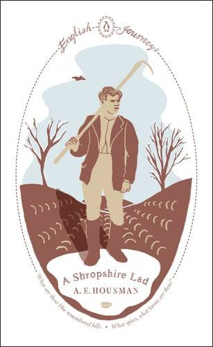9780141190846: English Journeys a Shropshire Lad (Penguin Clothbound Poetry)