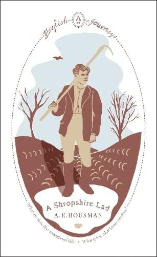 9780141190846: English Journeys a Shropshire Lad