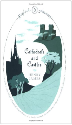 9780141190860: English Journeys Cathedrals and Castles (Penguin English Journeys)