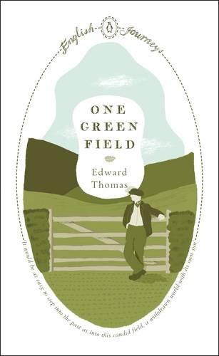 9780141190914: English Journeys One Green Field (Penguin English Journeys)