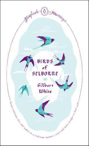 9780141190938: English Journeys Birds Of Selborne (Penguin English Journeys)