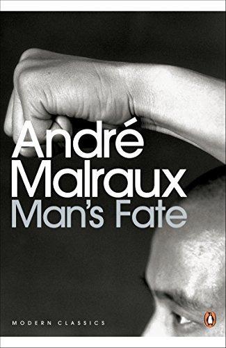 9780141190983: Man's Fate (Penguin Modern Classics)