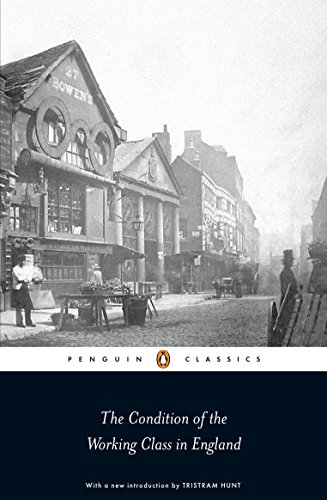 9780141191102: Penguin Classics the Condition of the Working Class in England