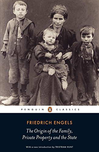 9780141191119: The Origin of the Family, Private Property and the State (Penguin Classics)
