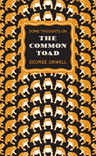 9780141191270: Great Ideas Some Thoughts On the Common Toad (Penguin Great Ideas)