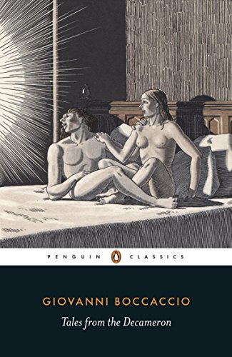 9780141191331: Tales from the Decameron (Penguin Classics)